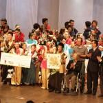 10º Festival de Yosakoi Soran - nossas fotos